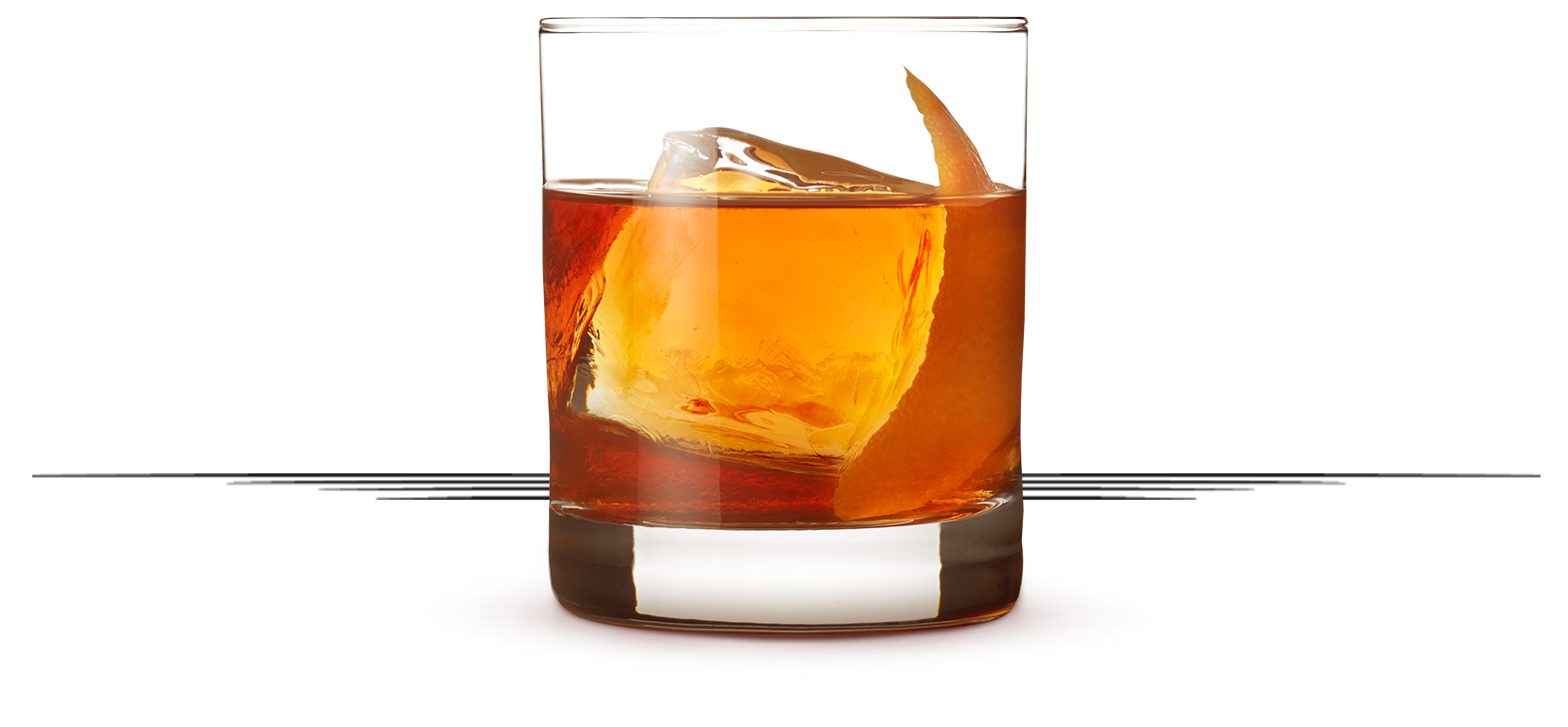 Craft Cocktail Old Fashioned Recipe