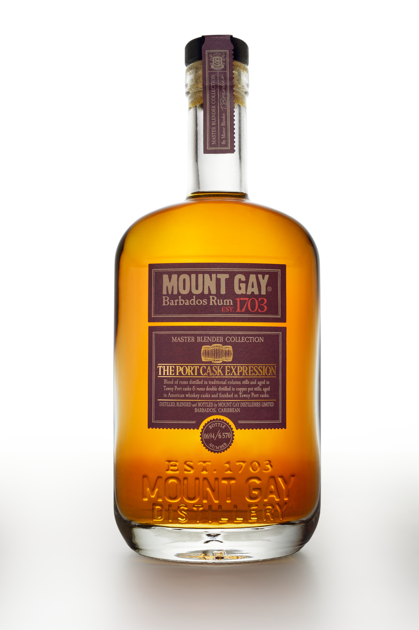The Port Cask Expression