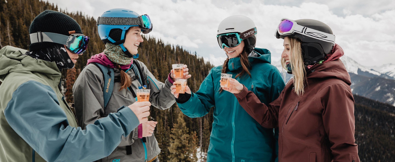 Mount Gay Sponsors 2019 Aspen's Après Ski Cocktail Classic